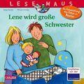Lene wird große Schwester, m. Poster