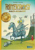 Ritter Rost - Ritter Rost, m. Audio-CD (Gold-Ausgabe)