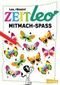 ZEIT LEO Mitmach-Spaß