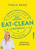 Das große Eat-Clean Kochbuch