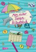 Mein dicker Ferien-Rätselblock - Bd.5