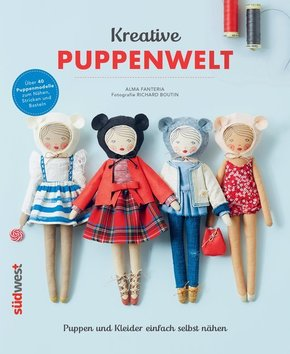 Kreative Puppenwelt