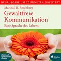Gewaltfreie Kommunikation, 5 Audio-CDs