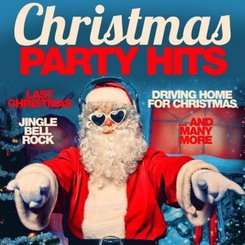 Christmas Party Hits, 1 Audio-CD