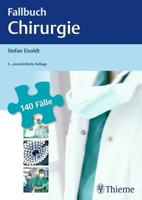 Fallbuch Chirurgie