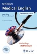 Sprachkurs Medical English