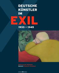 Deutsche Künstler im Exil 1933-1945