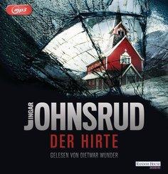 Der Hirte, 2 MP3-CD