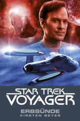 Star Trek - Voyager: Erbsünde