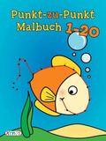Punkt-zu-Punkt-Malbuch 1-20