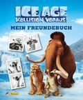 Ice Age Kollision voraus!: Mein Freundebuch