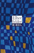 Bibelausgaben: Elberfelder Bibel - Taschenausgabe, Motiv Glasfenster; Brockhaus