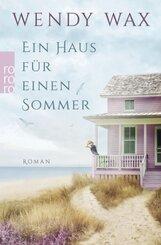 Ein Haus für einen Sommer