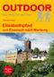 Elisabethpfad von Eisenach nach Marburg
