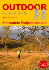Schweden: Padjelantaleden