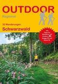 32 Wanderungen Schwarzwald
