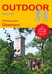 26 Wanderungen Oberharz