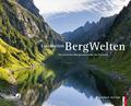 Faszination Bergwelten, 3 Bde.