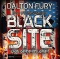 Black Site - Das Geheimlager, 8 Audio-CDs