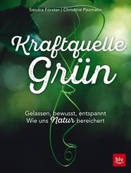 Kraftquelle Grün
