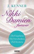 Nikki & Damien forever