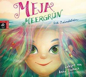 Meja Meergrün, 2 Audio-CDs