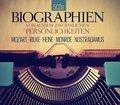 Biographien von außergewöhnlichen Persönlichkeiten, 5 Audio-CDs