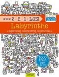 3-2-1-LOS! Labyrinthe