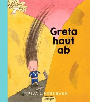 Greta haut ab -  Wenn kleine Kinder zornig / wütend sind