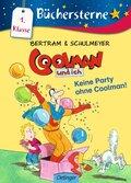 Coolman und ich. Keine Party ohne Coolman!