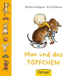 Max und das Töpfchen