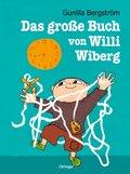 Das große Buch von Willi Wiberg