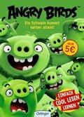 Angry Birds - Ein Schwein kommt selten allein!