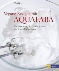 Vegane Rezepte mit Aquafaba