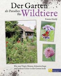 Der Garten als Paradies für Wildtiere