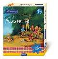 Kinderpuzzle - Möwenweg Puzzle (100 Teile)