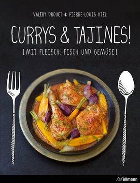 Currys & Tajines!