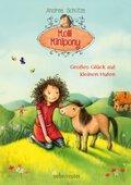 Molli Minipony - Großes Glück auf kleinen Hufen