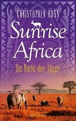 Sunrise Africa - Die Nacht der Jäger