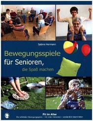 Bewegungsspiele für Senioren, die Spaß machen