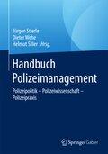 Handbuch Polizeimanagement, 2 Teile