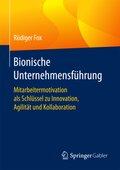 Bionische Unternehmensführung
