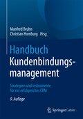 Handbuch Kundenbindungsmanagement