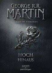 Game of Thrones - Hoch hinaus