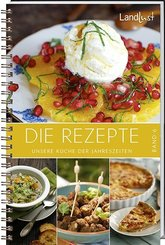 Landlust - Die Rezepte - Bd.6