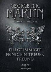 Game of Thrones - Ein grimmiger Feind, ein treuer Freund