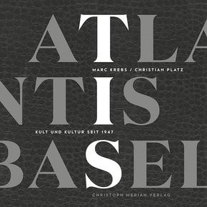 Atlantis Basel, m. 1 Audio-CD