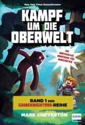Minecraft - Kampf um die Oberwelt