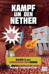 Minecraft - Kampf um den Nether