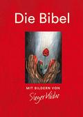 Die Bibel, Einheitsübersetzung, mit Bildern von Sieger Köder